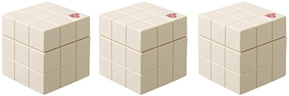 悪性スマッシュ掻く【X3個セット】 アリミノ ピース プロデザインシリーズ グロスワックス ホワイト 80g