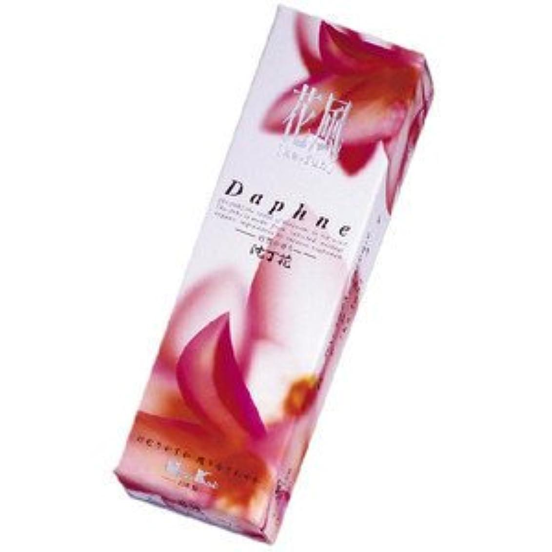 の量練る憤る日本香堂 花風 沈丁花 小バラ詰