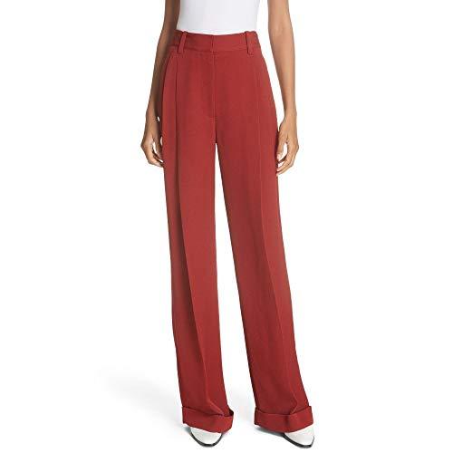 (スリーワン フィリップ リム) 3.1 PHILLIP LIM レディース ボトムス・パンツ Wide Leg Crepe Pants [並行輸入品]