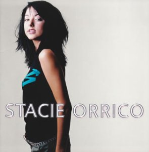 ステイシー・オリコ (初回生産限定盤) (CCCD)の詳細を見る