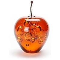 """Apple """"Amber"""" アップル """"アンバー"""" オブジェ インテリア"""