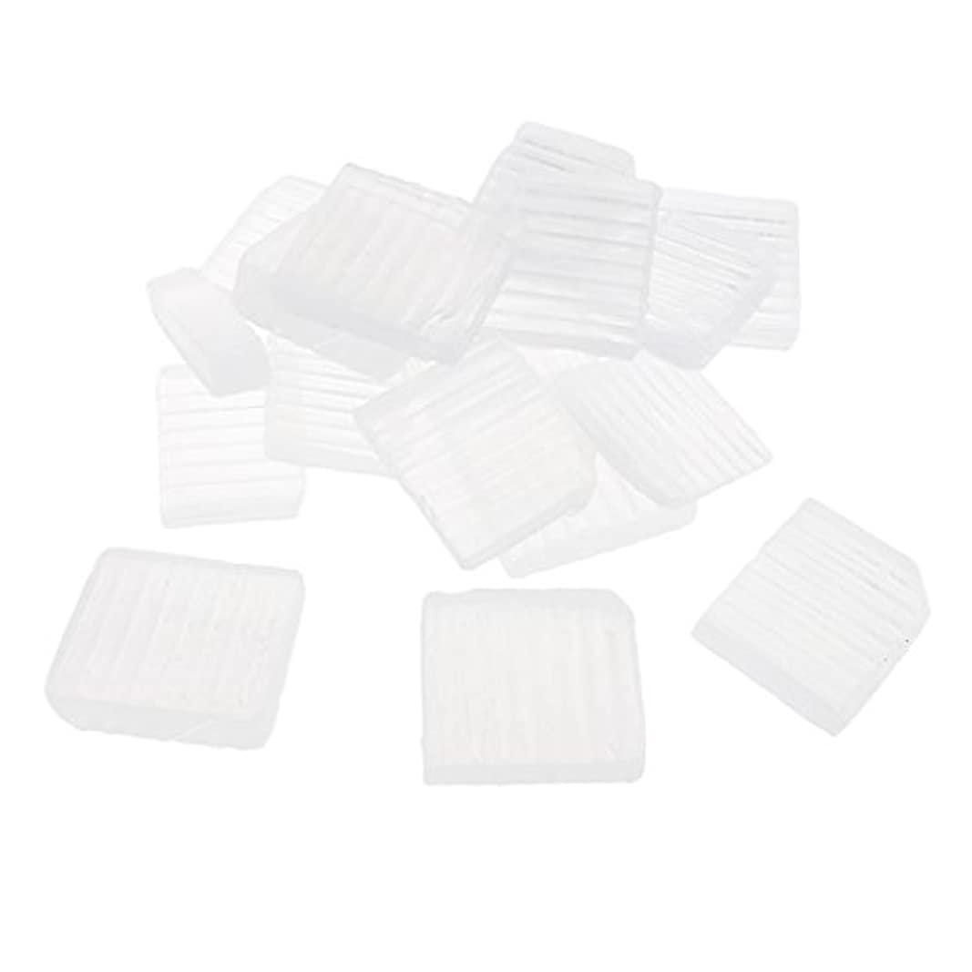 家事をする極貧試用透明 石鹸ベース DIY 手作り 石鹸 約1 KG