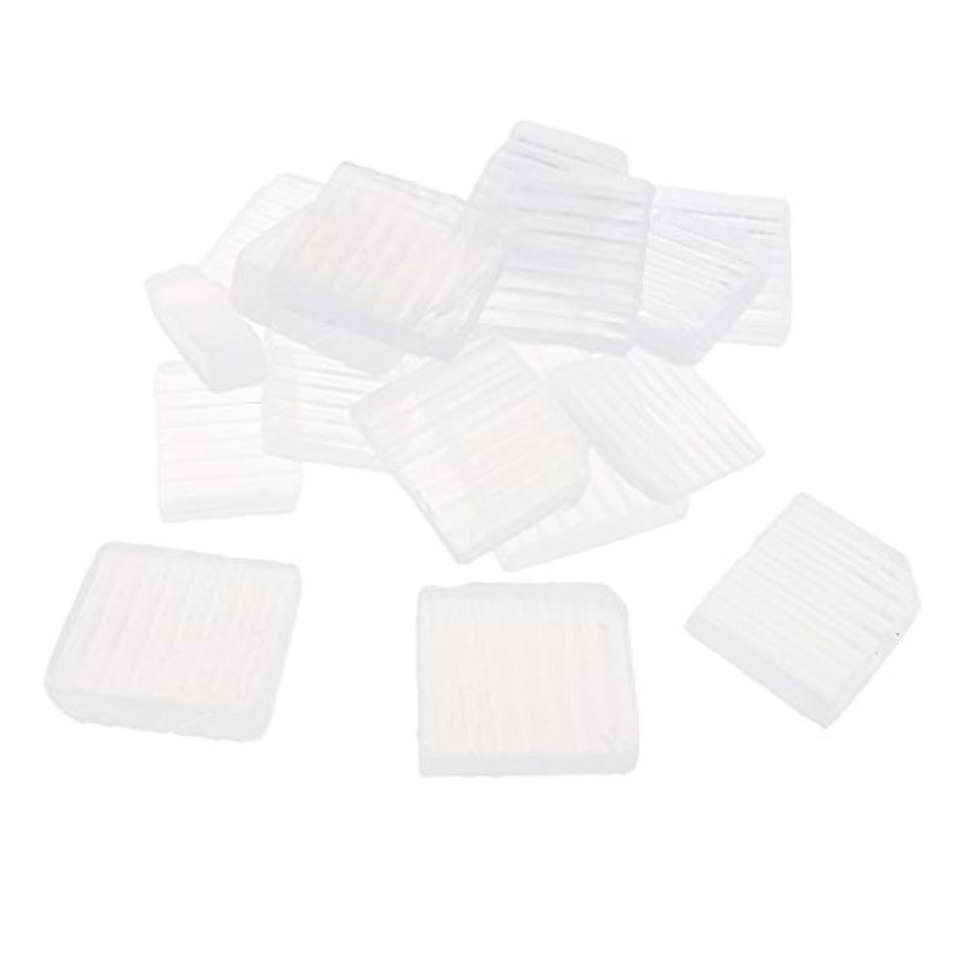 偽善者韓国エキス透明 石鹸ベース DIY 手作り 石鹸 約1 KG