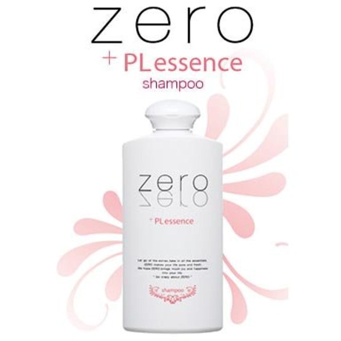 選ぶ階該当するzero+PLessenceシャンプー 300ml