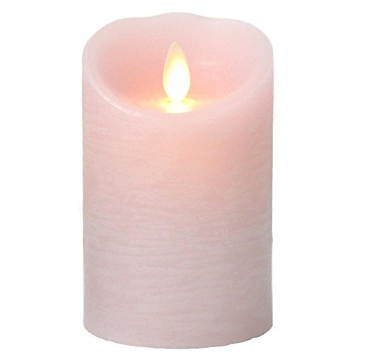 エネルギーマンハッタン地域のLUMINARA(ルミナラ)ピラー3×4【ギフトボックス付き】 「 ピンク 」 03070010BPK