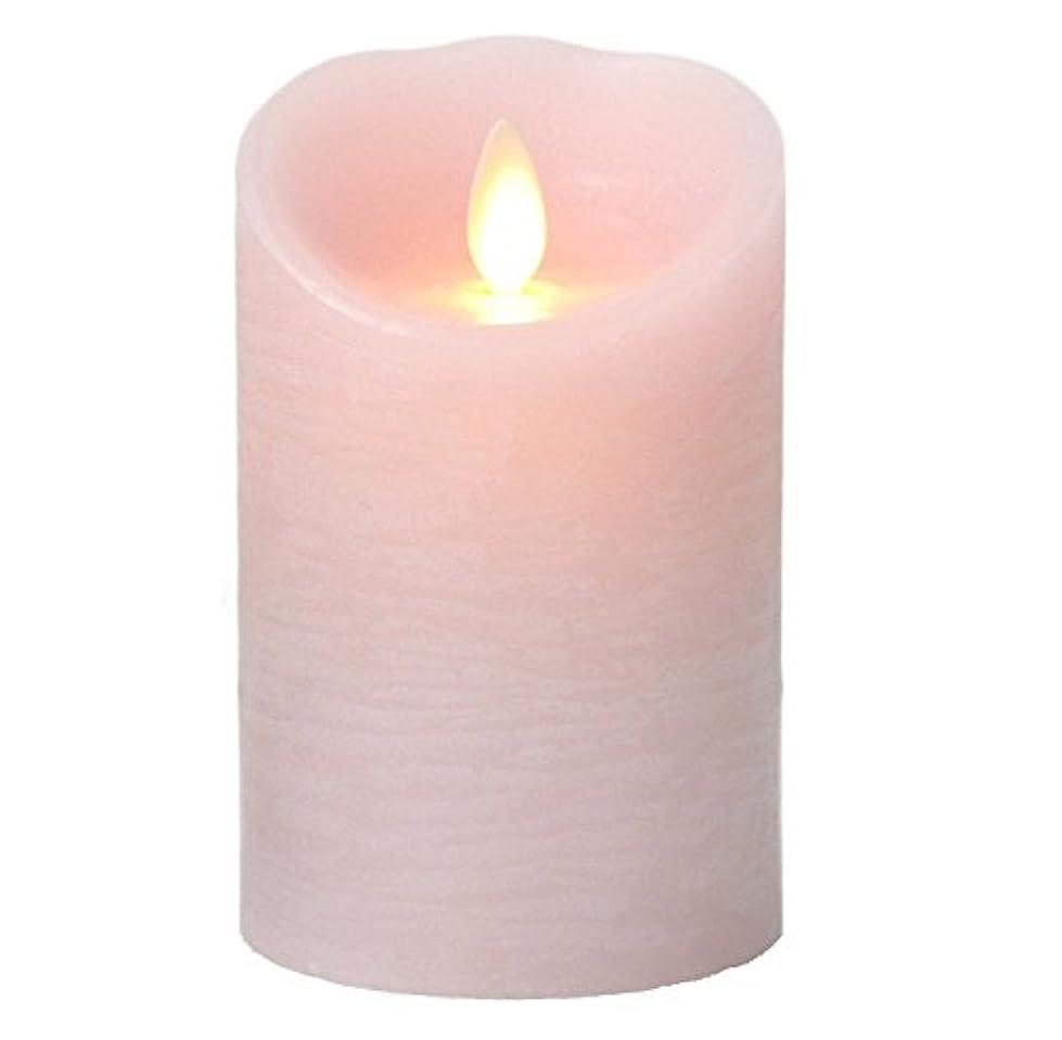 バラ色フリル性別LUMINARA(ルミナラ)ピラー3×4【ギフトボックス付き】 「 ピンク 」 03070010BPK