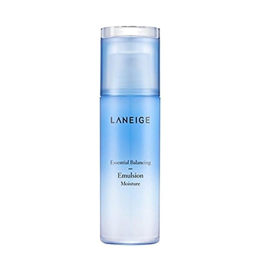 浪費読み書きのできないと闘う【ラネージュ】 LANEIGE Essential Balancing Emulsion Moisture エッセンシャル?バランシングエマルジョンモイスチャー【韓国直送品】 OOPSPANDA