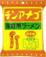 チンアナゴラーメン 1食 みそ味