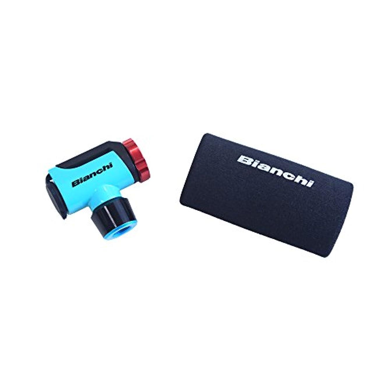 練習電極ボルトBianchi(ビアンキ) インフレーター CO2インフレーター JPP02090001XX0