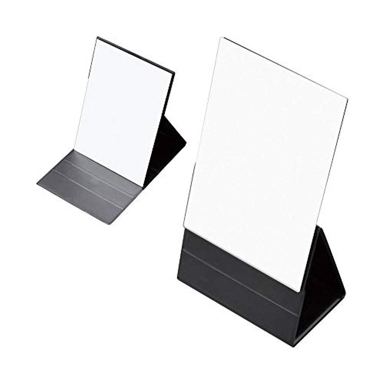 最少ワイプ寝る堀内鏡 ナピュア プロモデル 折立ミラー プレミアム LL HP−90