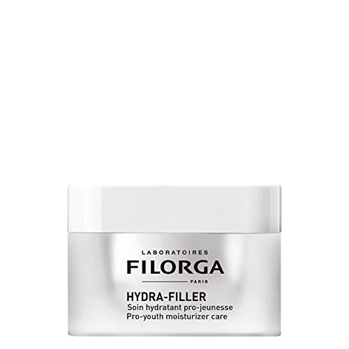 花に水をやるカセット目立つFilorga Hydra-Filler Crema Hidratante Rejuvenecedora 50Ml