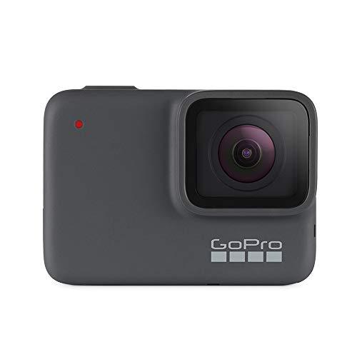 GoPro GoPro HERO7 Silverゴープロ ヒーロー7 CHDHC-601-FWシルバ-