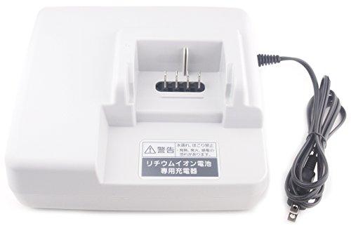 Panasonic(パナソニック) 急速充電器・リチウムイオンバッテリー用 NKJ061