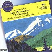 Strauss: An Alpine Symphony, Till Eulenspiegel / BŠhm