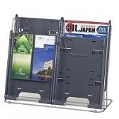 ナカキン 卓上パンフレット ケースタイプ TP-C202