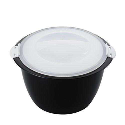 曙産業 レンジごはん炊き2合 BL-796