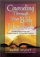 ハント6月counseling through your Bible
