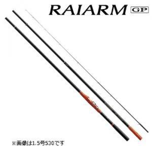 シマノ ライアーム GP 1.7号530