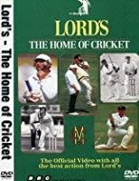 Lord's the Home of Cricket [DVD]