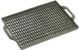 キャプテンスタッグ バーベキュー用 鉄板 キャストアイアングリドル M-6551M-6551
