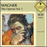 Wagner: Operas Vol 1