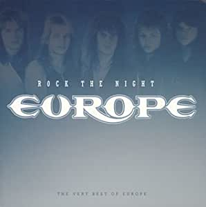 ロック・ザ・ナイト~ヴェリー・ベスト・オブ・ヨーロッパ