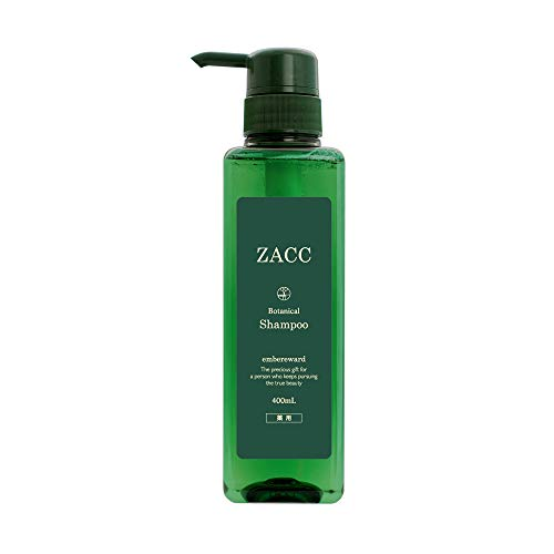 ZACC ボタニカルスカルプ シャンプー