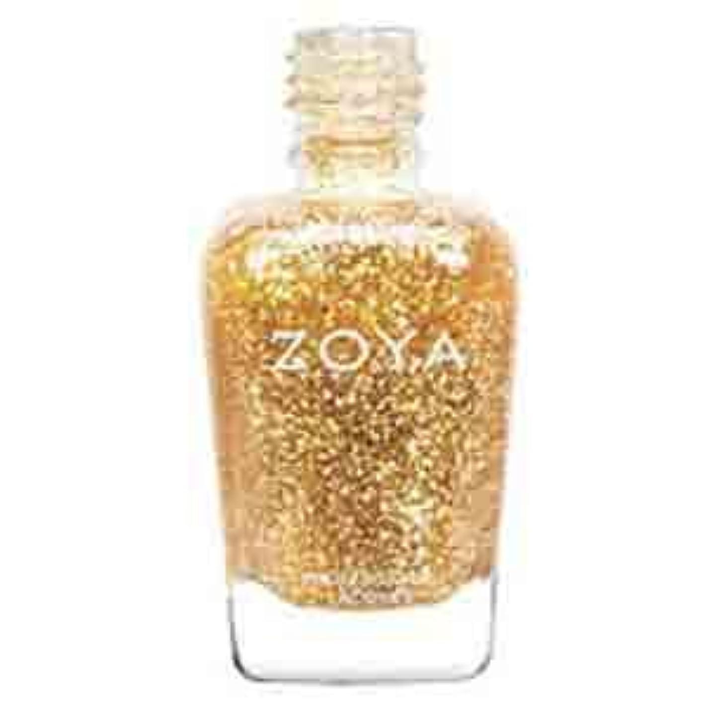 かみそり装置撤退【ZOYA 】ZP662-Maria-Luisa(Fallコレクション)
