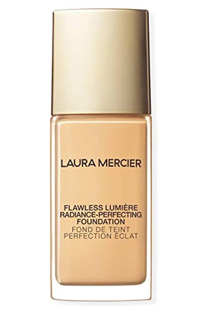 標高褒賞差Flawless Lumiere Radiance-Perfecting Foundation - 1C1 Shell
