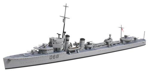 1/700 ウォーターラインシリーズ オーストラリア海軍駆逐艦 ヴァンパイア 31910