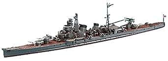 ハセガワ 1/700 ウォーターラインシリーズ 日本海軍 重巡洋艦 青葉 プラモデル 347