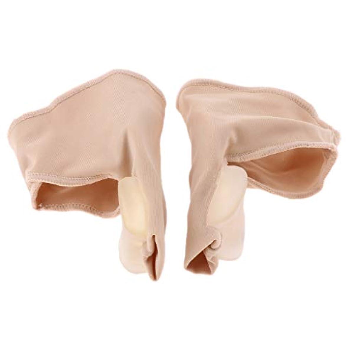 報奨金最大のただやる足指矯正サポータ 外反母趾矯正 親指矯正 外反母趾親指セパレーター 補正サポーター 全2サイズ - L