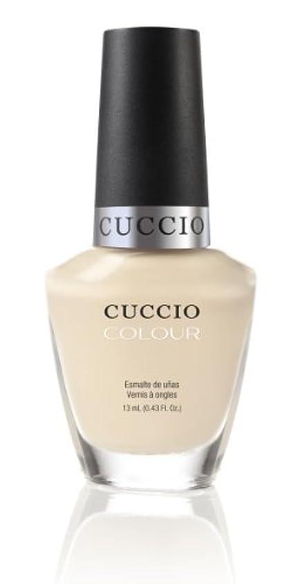 感謝している漁師格差Cuccio Colour Gloss Lacquer - So So Sofia - 0.43oz / 13ml