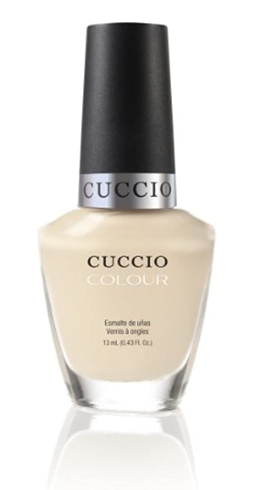 疼痛ブレイズ周囲Cuccio Colour Gloss Lacquer - So So Sofia - 0.43oz / 13ml