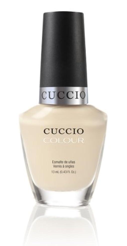 一瞬彼らはアデレードCuccio Colour Gloss Lacquer - So So Sofia - 0.43oz / 13ml