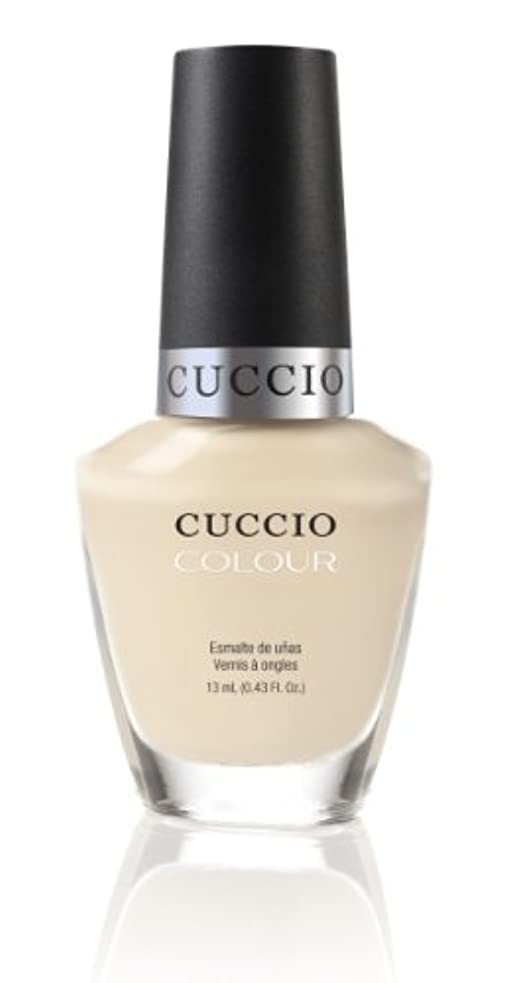 詐欺代替案知覚Cuccio Colour Gloss Lacquer - So So Sofia - 0.43oz / 13ml