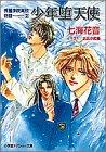 少年堕天使―秀麗学院高校物語〈2〉 (パレット文庫)
