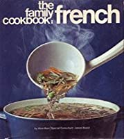 Family Cook Book: French