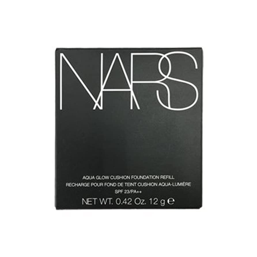 推測具体的に現代NARS アクアティックグロー クッションコンパクト レフィル SPF23/PA++ #6802 [並行輸入品]