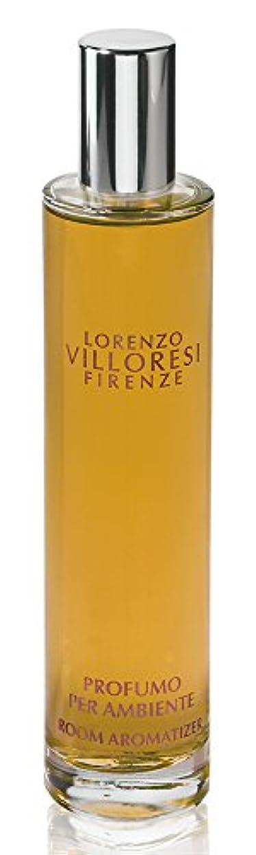 気づくなる突然の低いLORENZO VILLORESI ルームスプレー アラムート 100mL