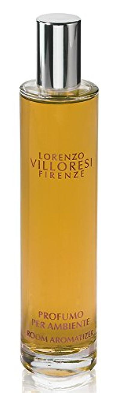ブランデー死ぬ影響を受けやすいですLORENZO VILLORESI ルームスプレー アラムート 100mL