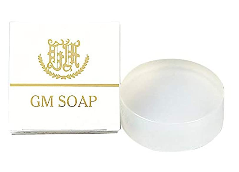 羊学習者ピアノ【GM SOAP(ジーエムソープ)】 100g