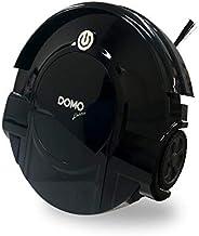 DOMO AUTO CLEANER Robotic Vacuum Cleaner Cleaning Robot, Fully Automatic Vacuum Cleaner, Cheap, Steps, Floorin