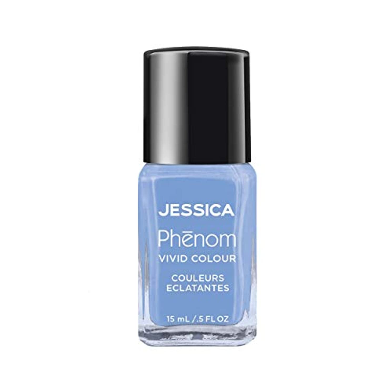 アドバンテージグローブ実質的Jessica Phenom Nail Lacquer - Copacabana Beach - 15ml / 0.5oz