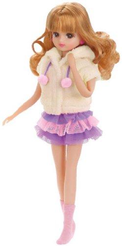 リカちゃん ドレス LW-06 ルームウェア