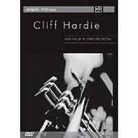 Cliff Hardie & UK Allstar Orchestra [DVD]