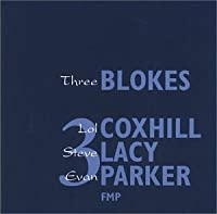 Three Blokes