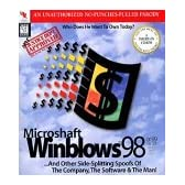 Microshaft Winblows98