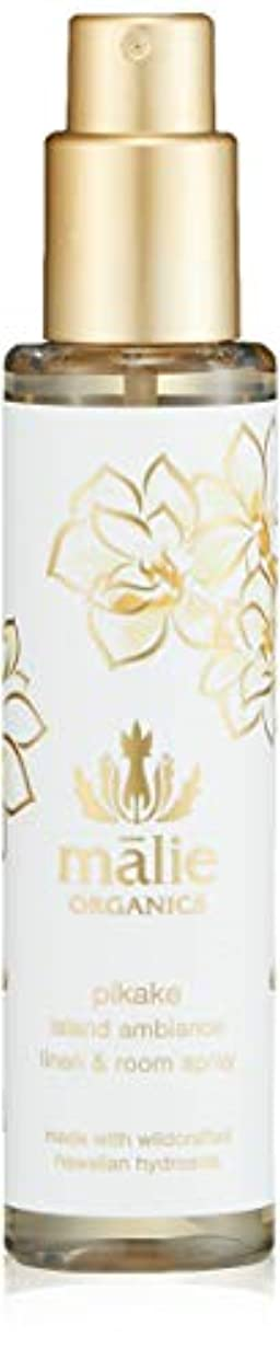 喜劇天の里親Malie Organics(マリエオーガニクス) リネン&ルームスプレー ピカケ 148ml