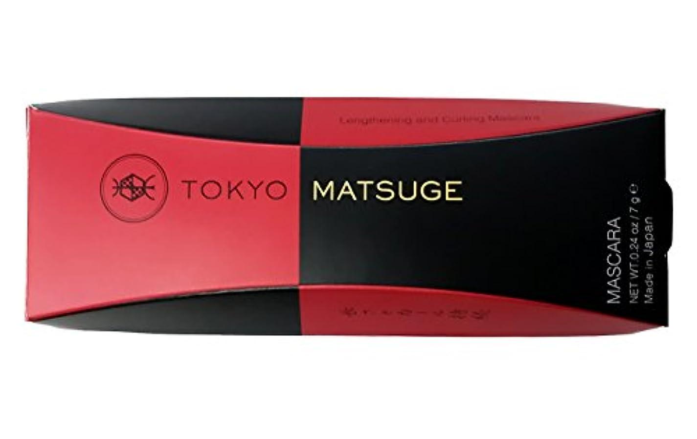 シャンパン費やす流暢東京まつげ ブラック 7g